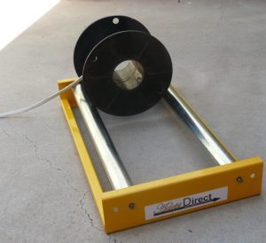 Multi-Purpose Cable Roller