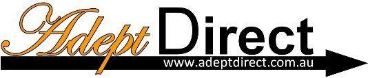 Adept Direct logo