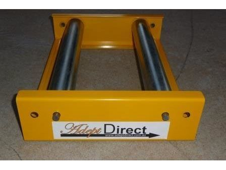 Cable Drum Roller
