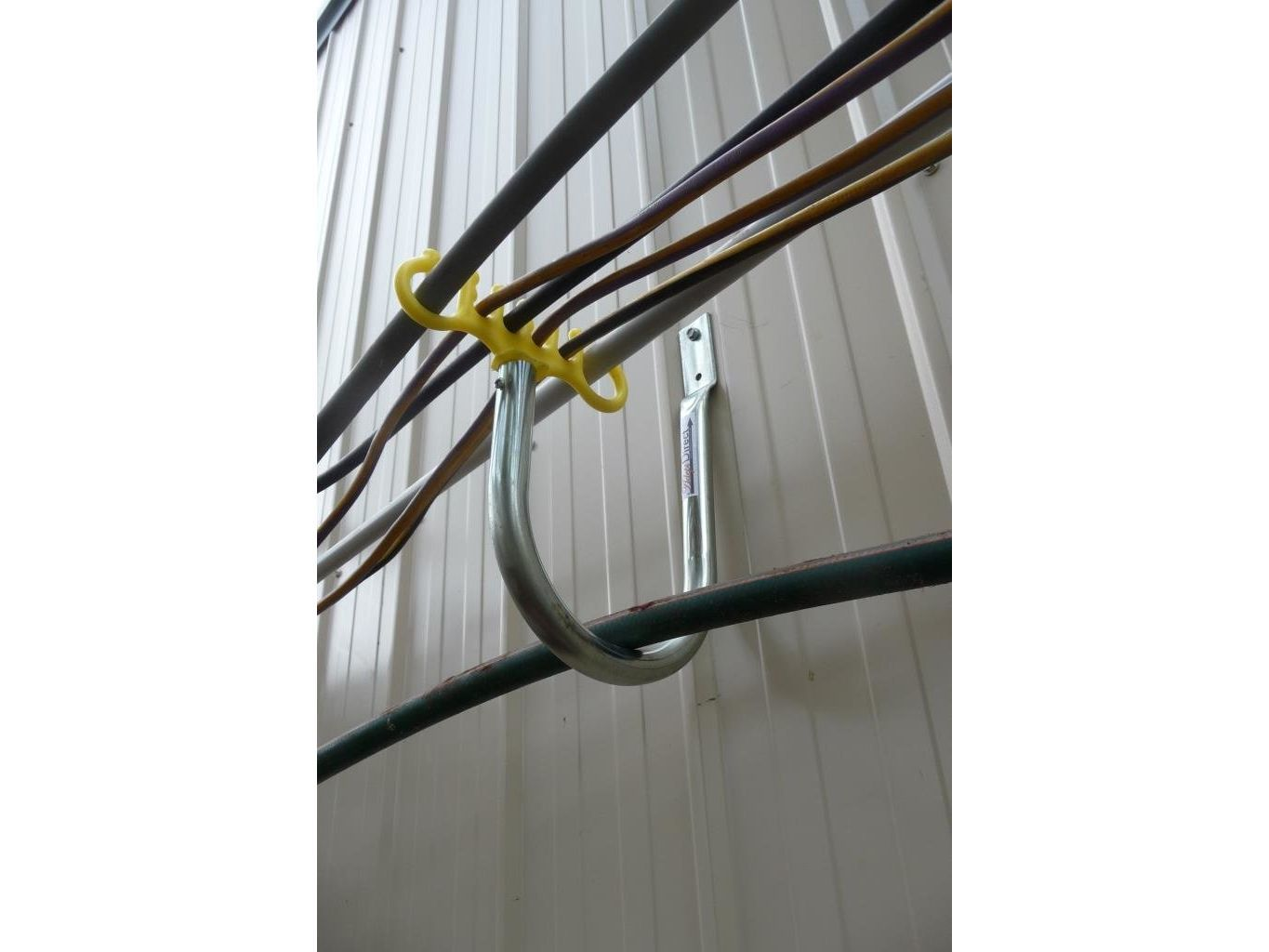 Cable Hook Cable Hanger Bracket