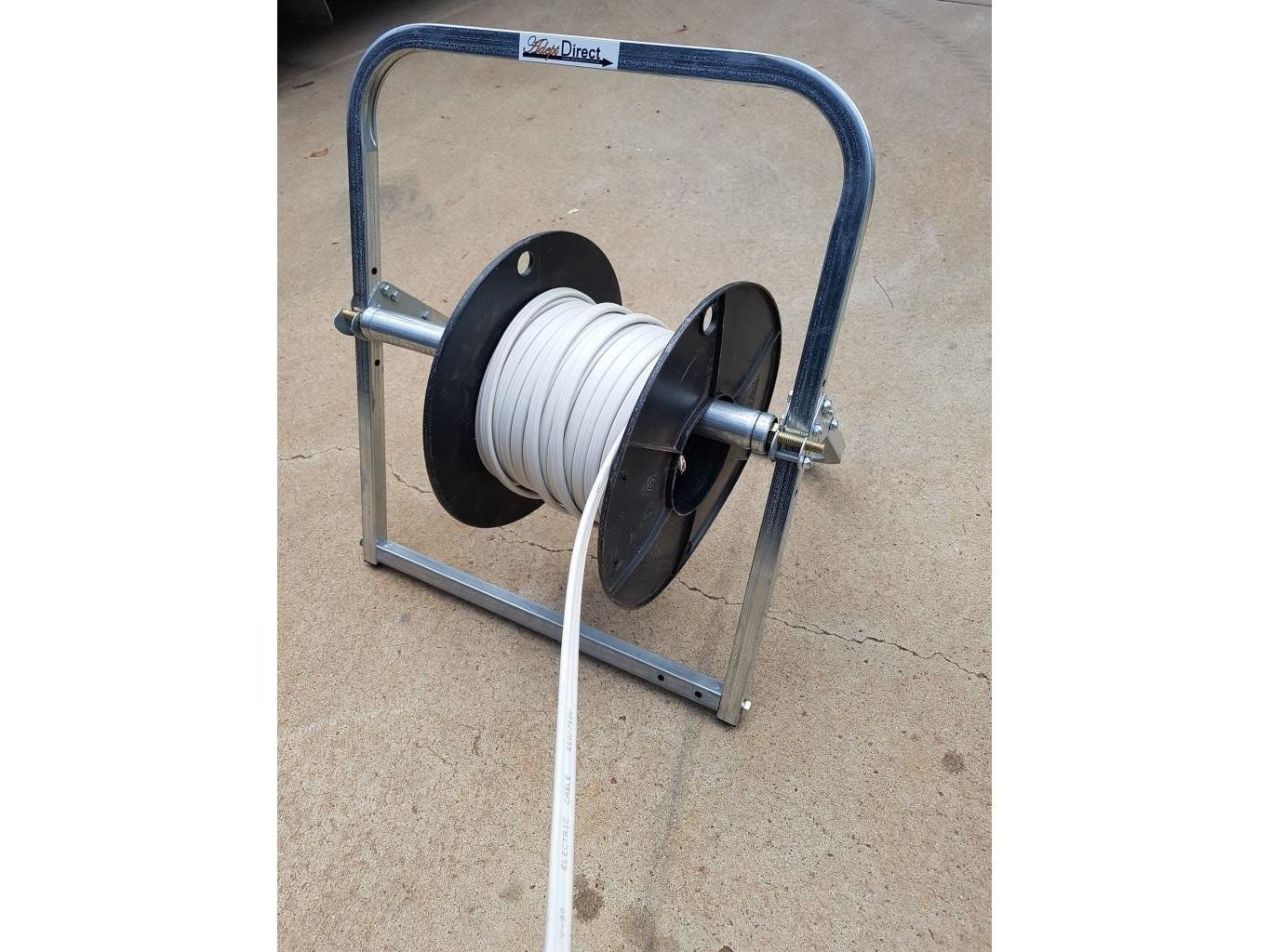Light Duty Cable Reel Stand