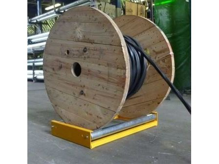 650mm Cable Drum Roller 26 Inch