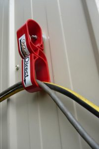 Magnet Cable Clip - Adeptdirect